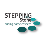 Stepping Stone Emergency Housing Logo