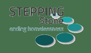 Stepping Stone Emergency Housing Logo